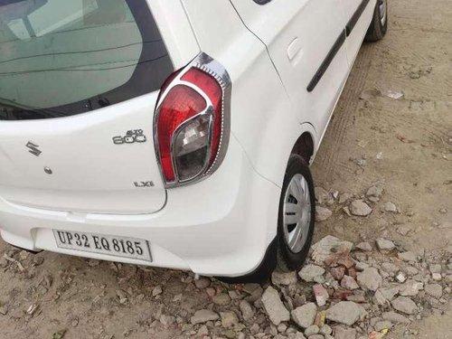 2012 Maruti Suzuki Alto 800 LXI MT for sale in Lucknow