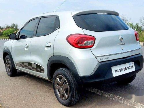 Used 2017 Renault Kwid MT for sale in Namakkal