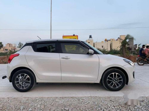 Used Maruti Suzuki Swift ZXI 2019 MT for sale in Davanagere