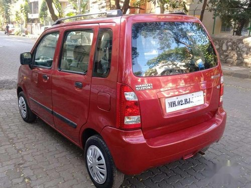 Used Maruti Suzuki Wagon R VXI 2009 MT for sale in Mumbai