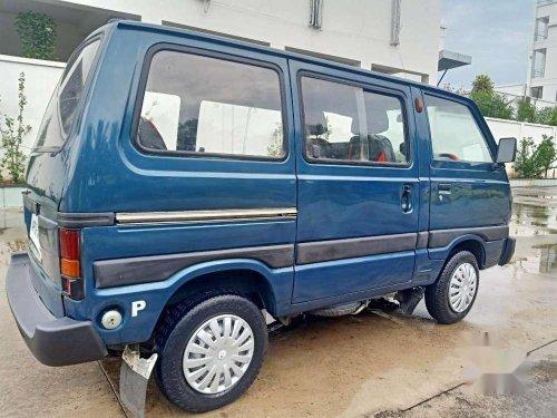 Used Maruti Suzuki Omni 2012 MT for sale in Hyderabad