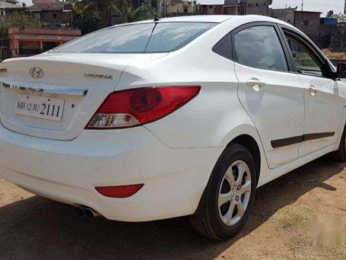 Used 2013 Hyundai Verna AT for sale in Kolhapur