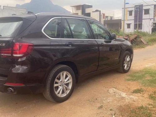 BMW X5 2017 AT for sale in Coimbatore
