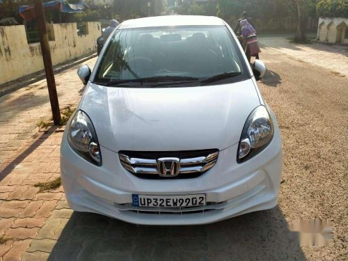 Used Honda Amaze 2013 MT for sale in Lucknow