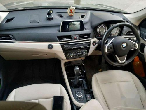 Used BMW X1 2018 AT for sale in Mumbai