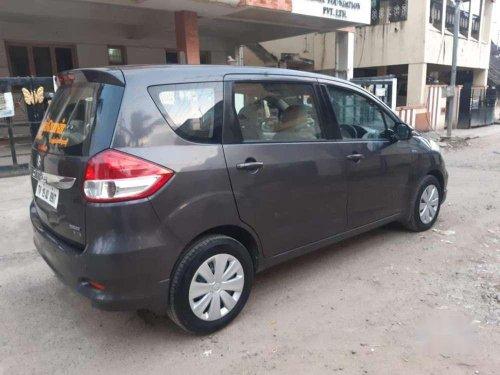 Used Maruti Suzuki Ertiga VDI 2017 MT for sale in Chennai
