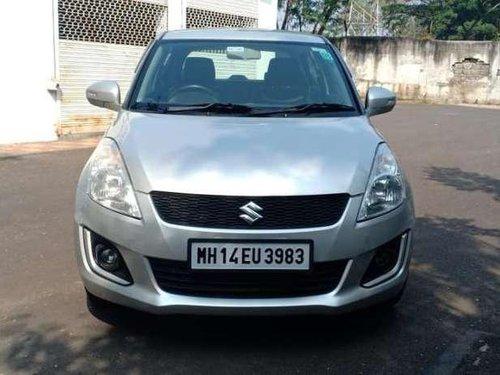 Used Maruti Suzuki Swift VDI 2015 MT for sale in Pune