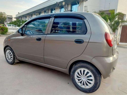 Used Chevrolet Spark 2007 MT for sale in Hyderabad