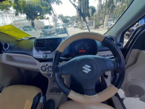 2012 Maruti Suzuki A Star AT for sale in Nagar