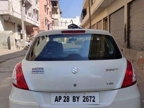 Maruti Suzuki Swift VDI 2014 MT for sale in Hyderabad