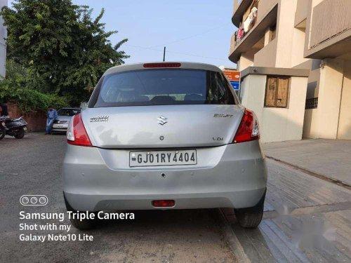 Used 2017 Maruti Suzuki Swift MT for sale in Ahmedabad