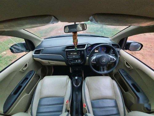 Used 2016 Honda Amaze MT for sale in Madurai