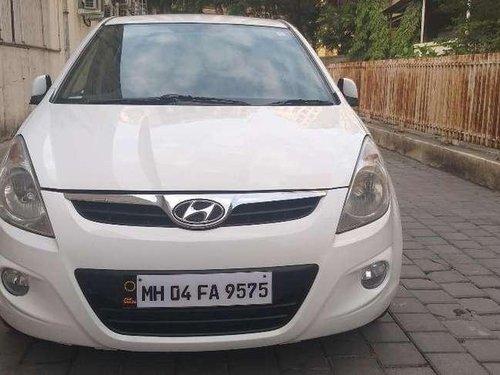 Used Hyundai i20 Sportz 1.4 CRDi 2011 MT for sale in Thane
