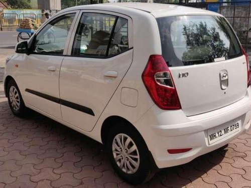 Used 2015 Hyundai i10 MT for sale in Pune