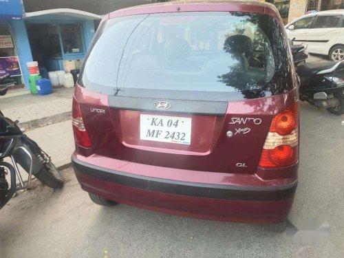 Used 2008 Hyundai Santro Xing GL MT in Nagar