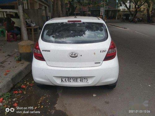 Hyundai i20 Magna 1.2 2010 MT for sale in Nagar