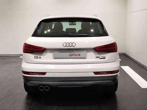 Used 2017 Audi Q3 AT for sale in Chennai