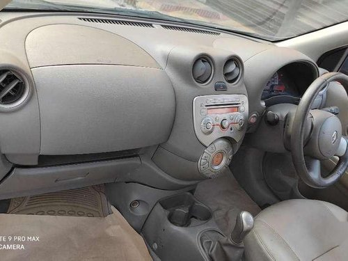 Used Renault Pulse RxZ 2013 MT for sale in Hyderabad