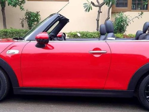 Used Mini Cooper Convertible 2019 AT for sale in Lucknow