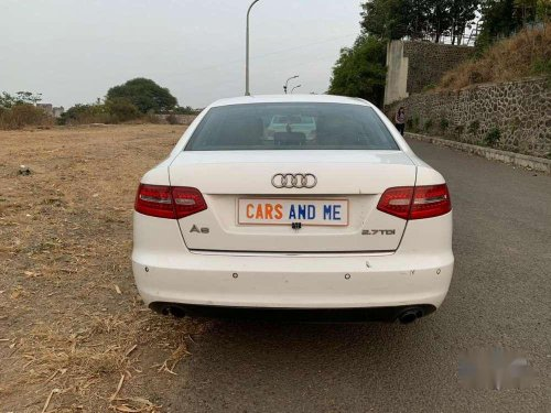 Used Audi A6 2011 AT for sale in Pune