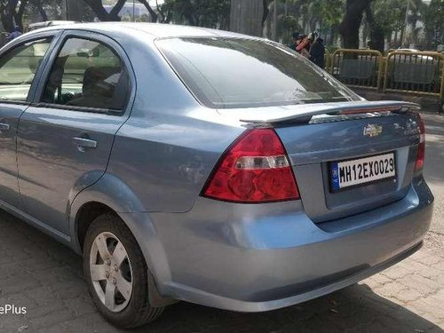 Used Chevrolet Aveo 2008 MT for sale in Pune