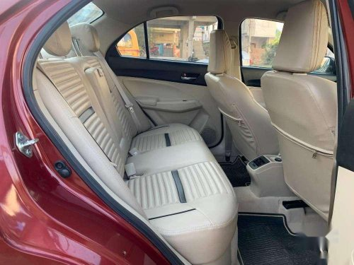 Used Maruti Suzuki Dzire 2018 MT for sale in Hyderabad