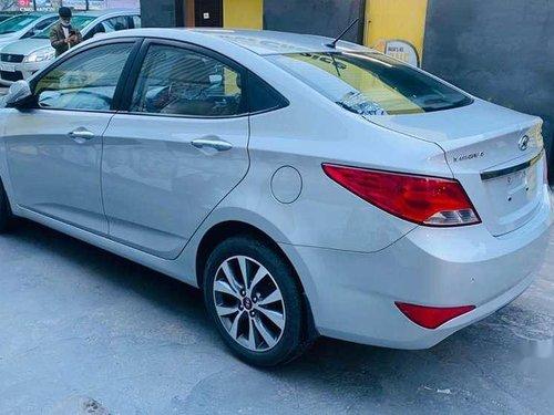 Hyundai Verna 1.6 VTVT SX 2016 MT for sale in Gurgaon