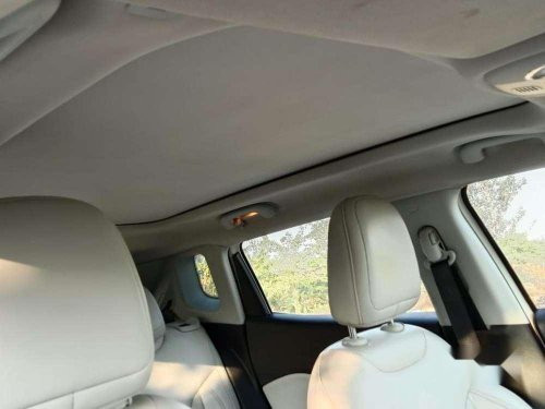 Used 2019 Jeep Compass MT for sale in Hyderabad