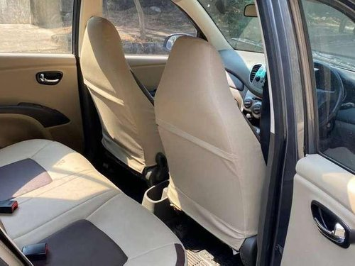 Used Hyundai i10 2011 MT for sale in Kharghar