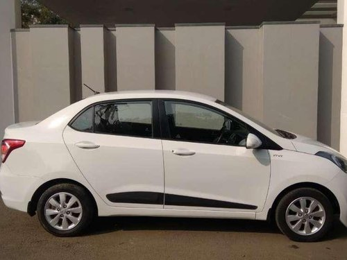 Used 2015 Hyundai Xcent MT for sale in Nashik