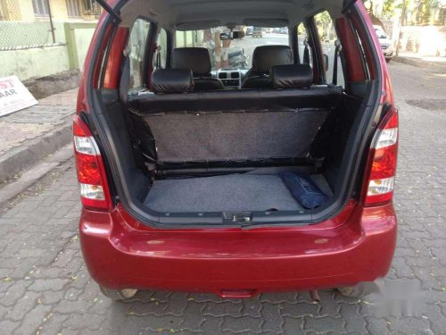 Used Maruti Suzuki Wagon R VXI 2009 MT for sale in Mumbai -0