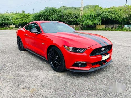 Used Ford Mustang V8 2016 AT for sale in Jodhpur