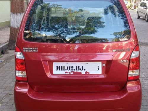 Used Maruti Suzuki Wagon R VXI 2009 MT for sale in Mumbai -8