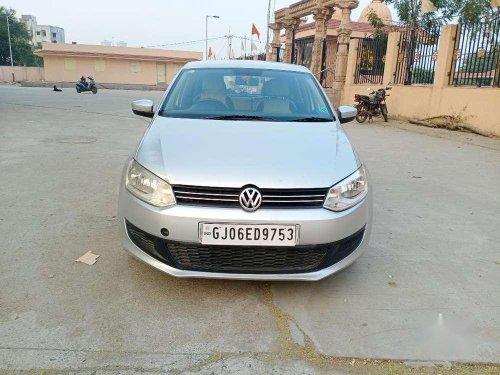 Used Volkswagen Polo 2011 MT for sale in Vadodara