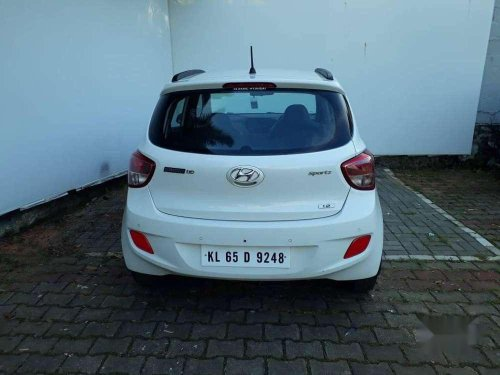 Used 2014 Hyundai Grand i10 MT for sale in Kozhikode