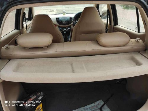 Used Hyundai i10 1.2 Kappa Sportz 2009 MT for sale in Lucknow