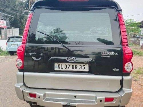 Used 2011 Mahindra Scorpio AT for sale in Kochi