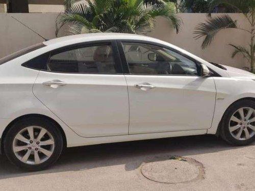 Used Hyundai Verna 1.6 VTVT 2012 AT for sale in Hyderabad