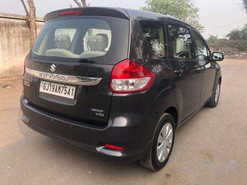 Used 2018 Maruti Suzuki Ertiga VDI MT for sale in Surat