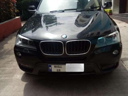 2014 BMW X3 xDrive 20d Expedition AT in Nashik