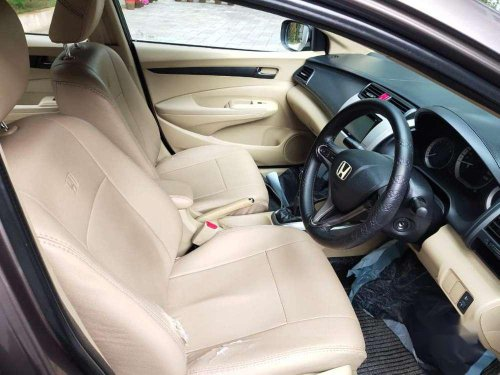 Used Honda City S 2013 MT for sale in Perumbavoor
