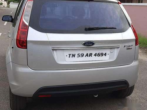Used Ford Figo Diesel ZXI 2011 MT for sale in Coimbatore