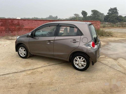 Used Honda Brio VX 2015 MT for sale in Faridabad