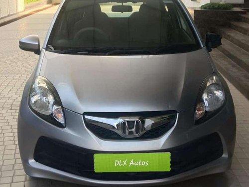 Used 2016 Honda Brio MT for sale in Gurgaon