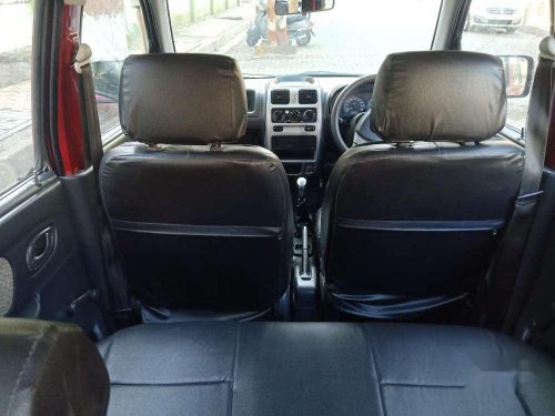 Used Maruti Suzuki Wagon R VXI 2009 MT for sale in Mumbai -1