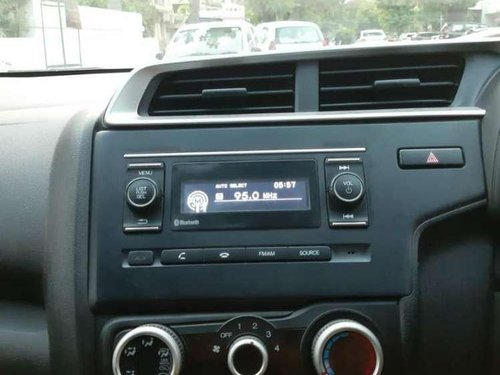 Used 2017 Honda WR-V MT for sale in Ahmedabad