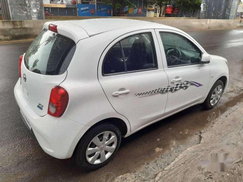 Used Nissan Micra Active XV 2018 MT for sale in Chennai