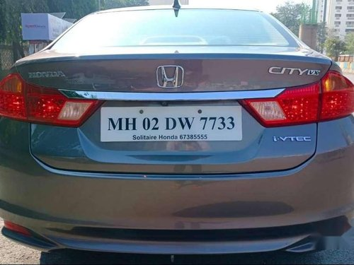 Used 2015 Honda City AT for sale in Thane