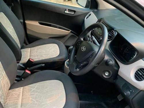 Used Hyundai Grand i10 Sportz 2015 MT for sale in Nagar