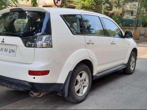 Used 2009 Mitsubishi Outlander AT for sale in Mumbai